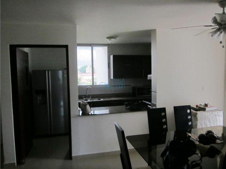 alquiler de apartamento en bella vista
