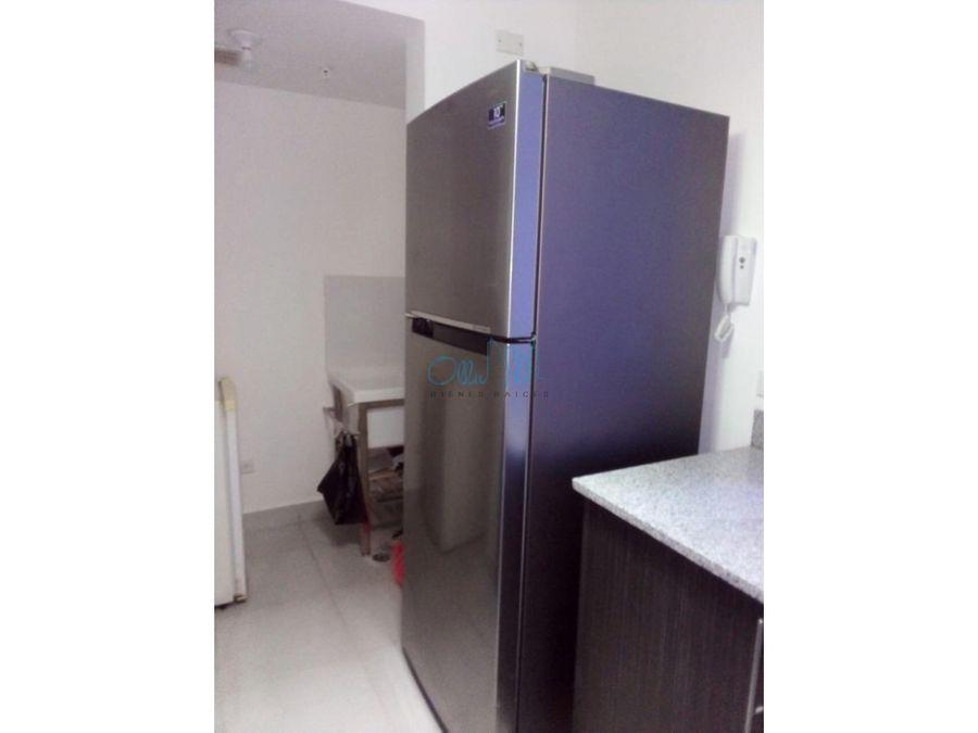 alquiler de apartamento en pueblo nuevo ollu2677