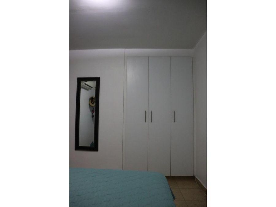 alquiler de apartamento en pueblo nuevo ollu2891