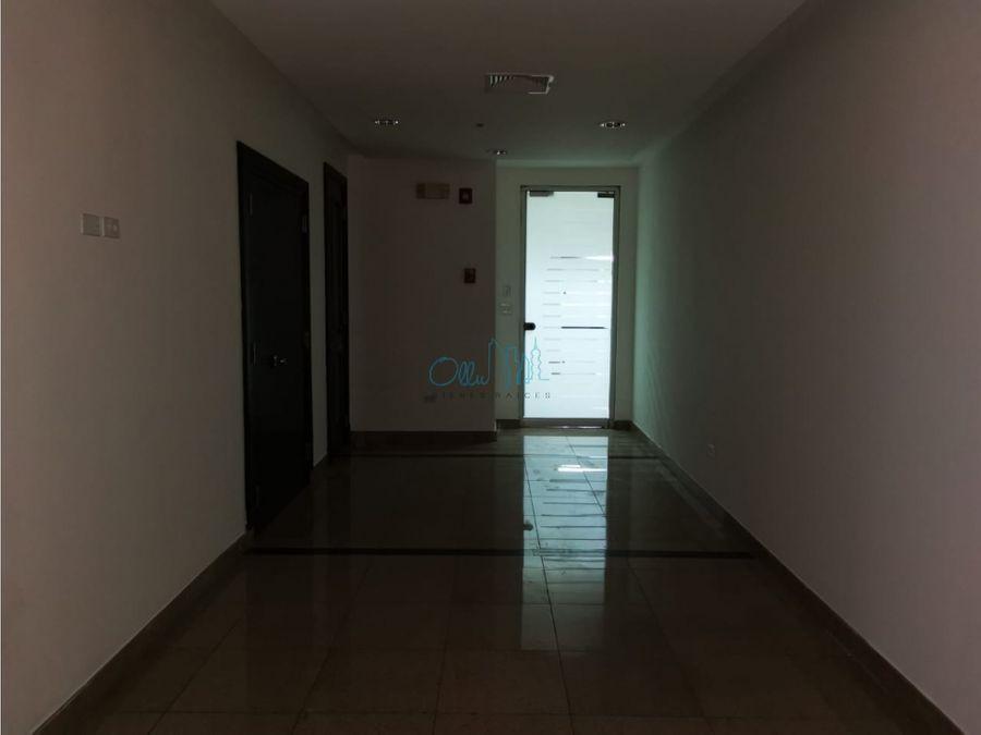 alquiler de oficina en punta pacifica ollu2961