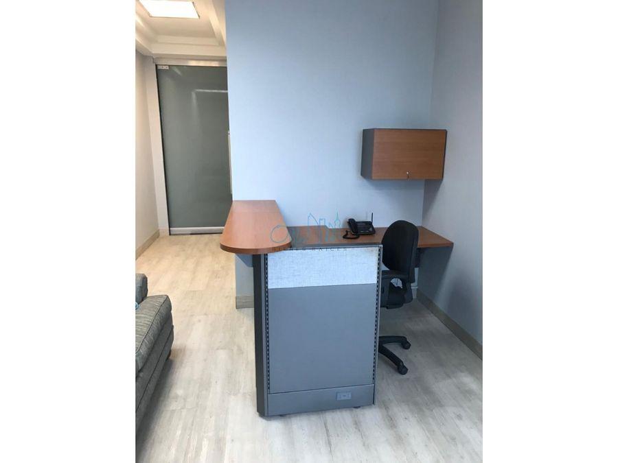 alquiler de oficina en calle 50 ollu2841