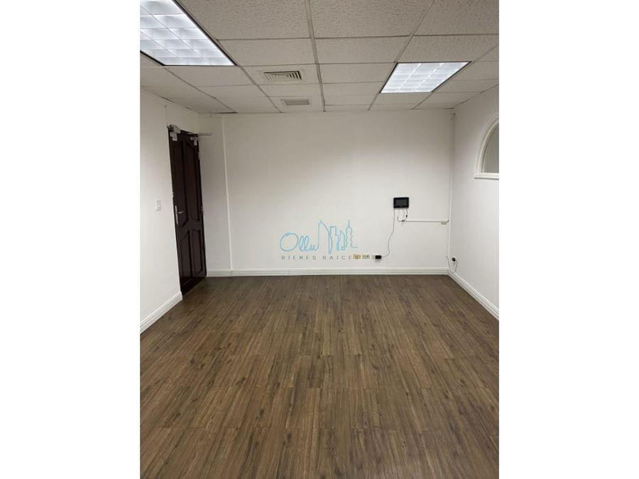 alquiler de oficina en obarrio ollu3025