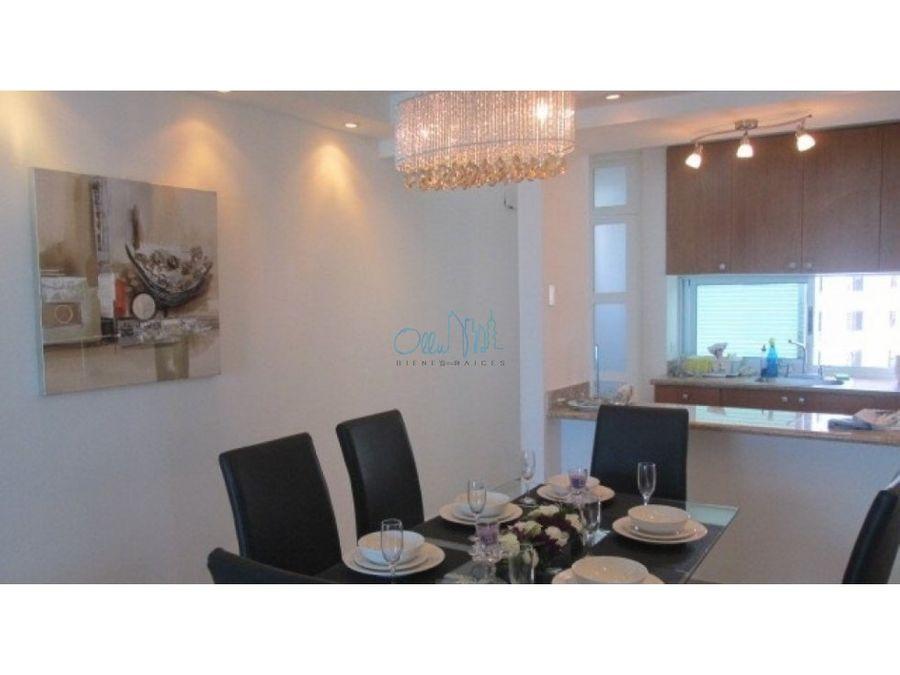venta de apartamento en san francisco terrasol ollu2358