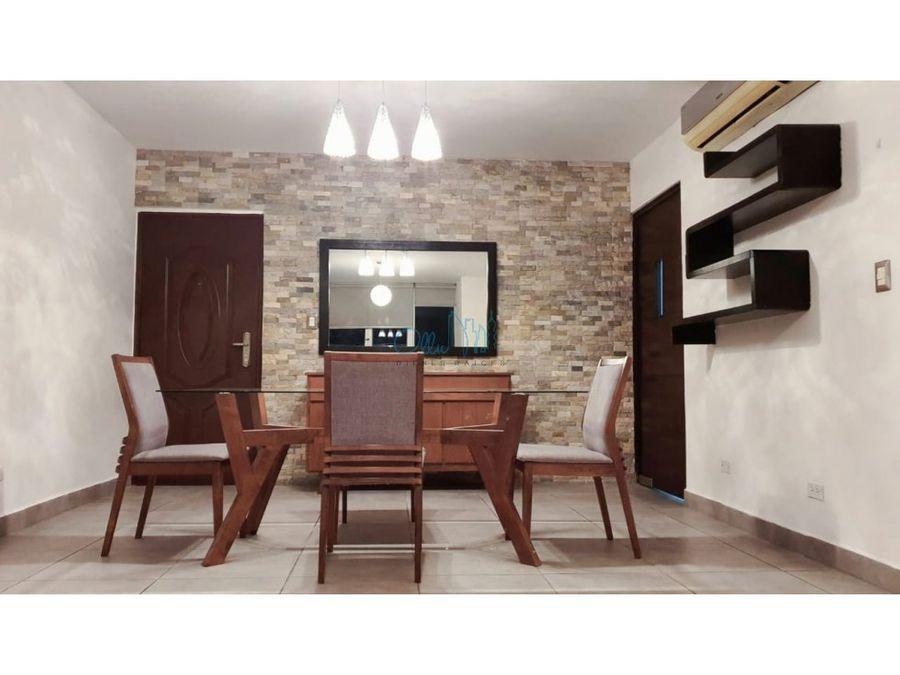 alquiler de apartamento en villa de las fuentes ollu3127