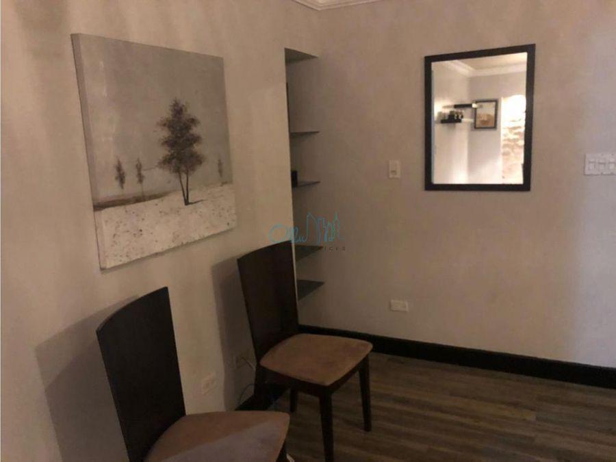 venta de apartamento en la loma ph peach tree ollu3207