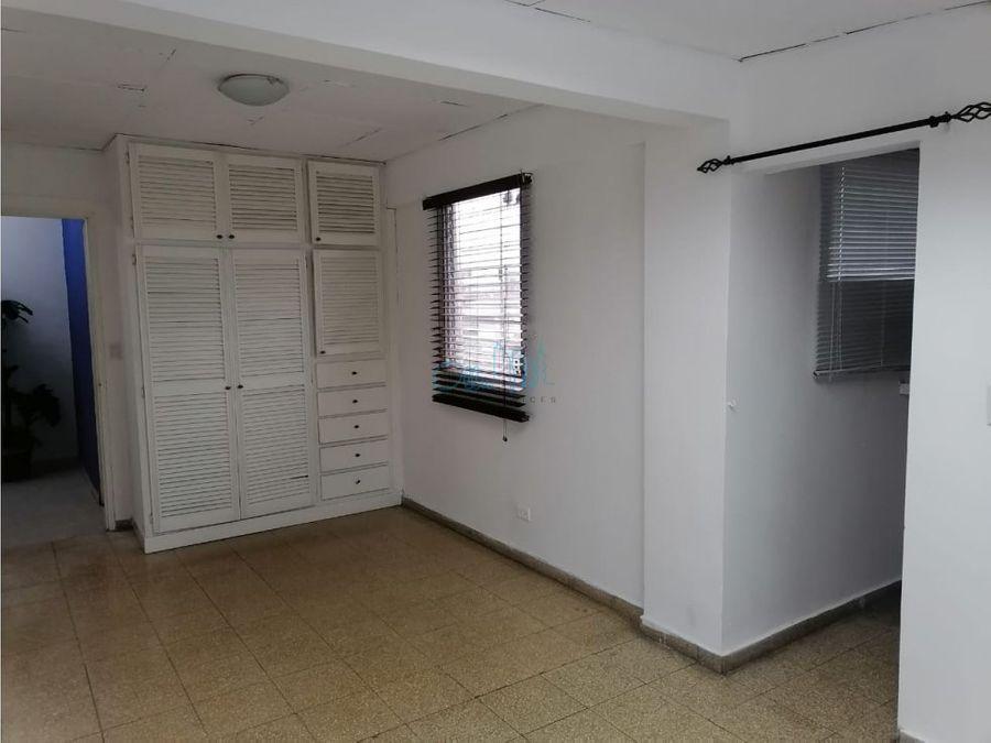 alquiler de casa comercial en betania club x