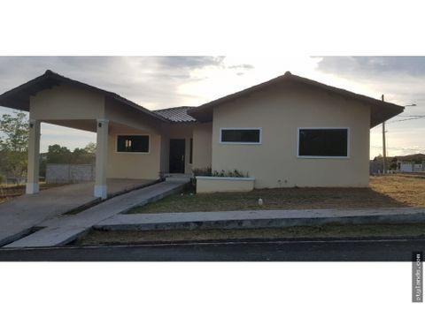 casa nueva en residencial privado