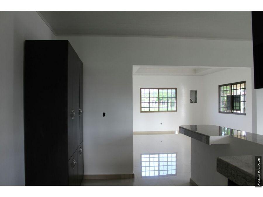 casa nueva en venta en villa mercedes