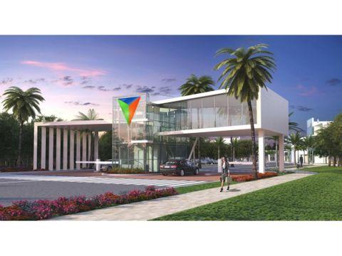 proyecto panama viejo business center