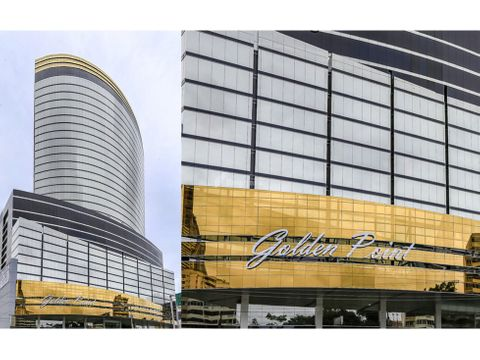 oficinas en golden point tower proyecto