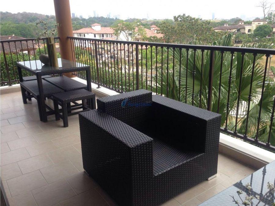 ph embassy club apartamento tipo garden
