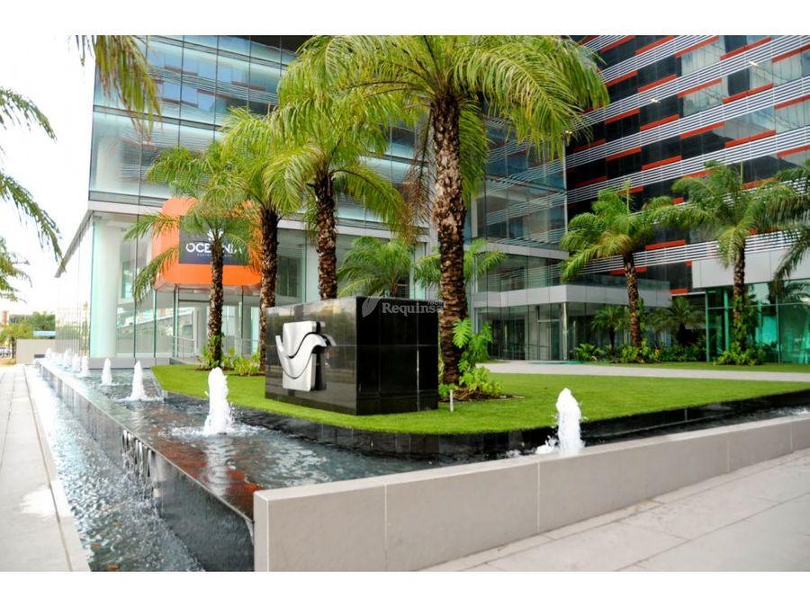 oficinas oceania business plaza punta pacifica