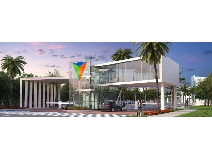 proyecto panama viejo business center