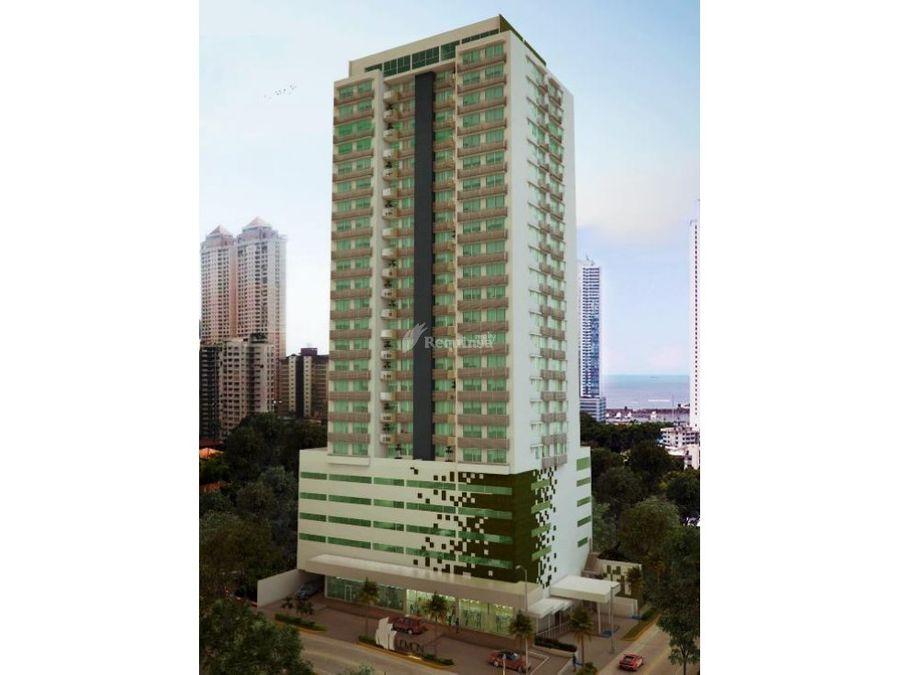 proyecto lemon tower calle 50 bella vista
