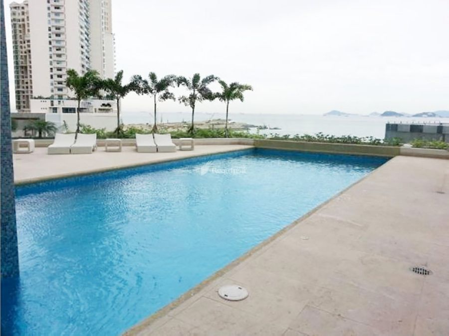 apartamento en punta pacifica q tower
