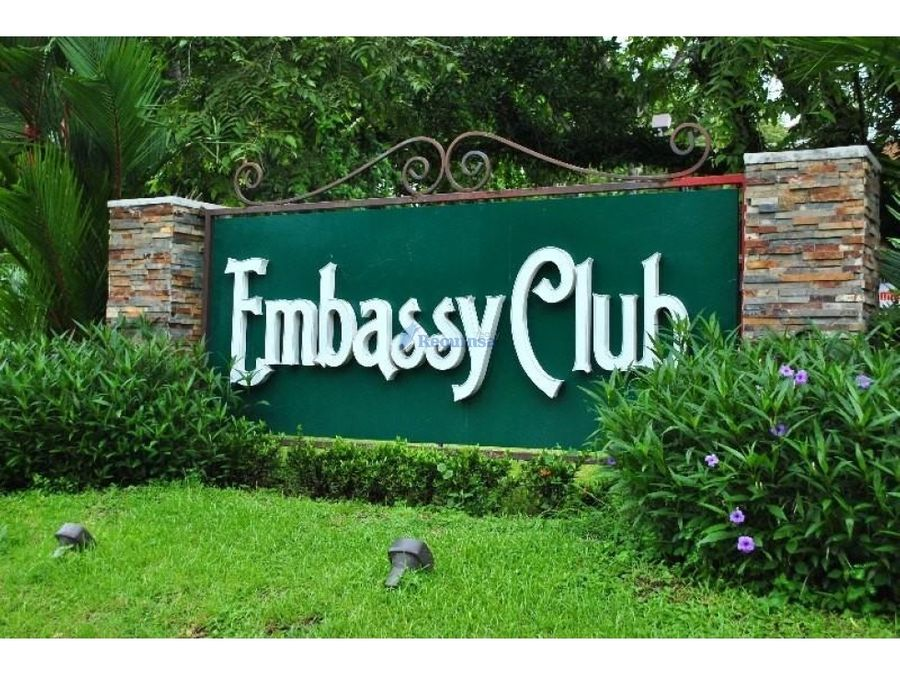 ph embassy club c1 hermoso apartamento remodelado