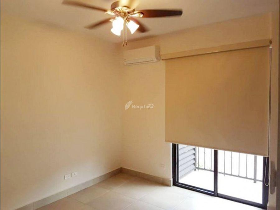 apartamento en clayton embassy club 2 recamaras