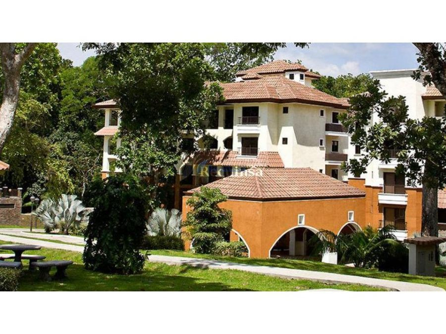 garden apartment 2 recamaras embassy club