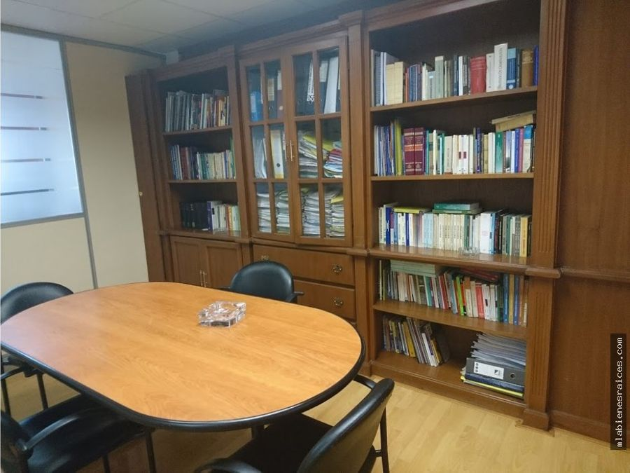 venta oficina excelente ubicacion la pinta