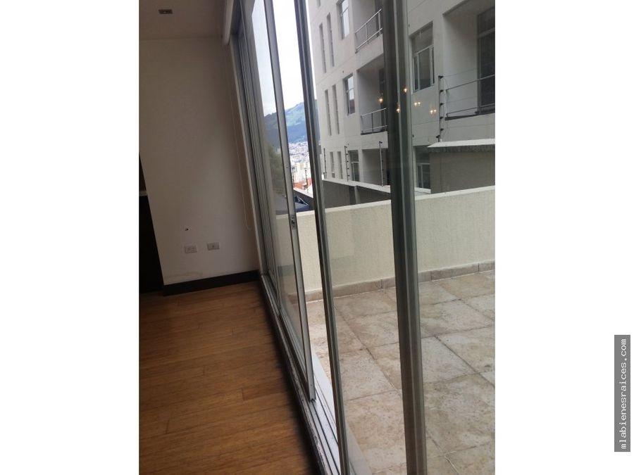 suite de venta bellavista con terraza propia