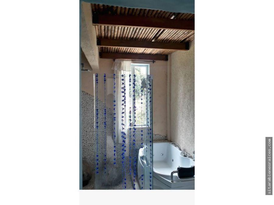 venta de casa campestre avenida centenario