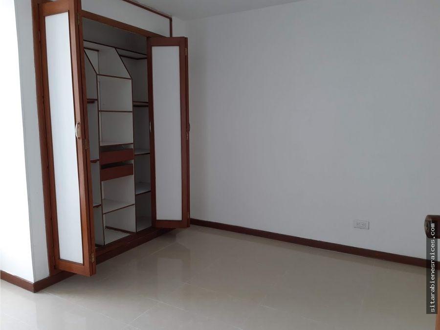 venta de apartamento avenida bolivar norte