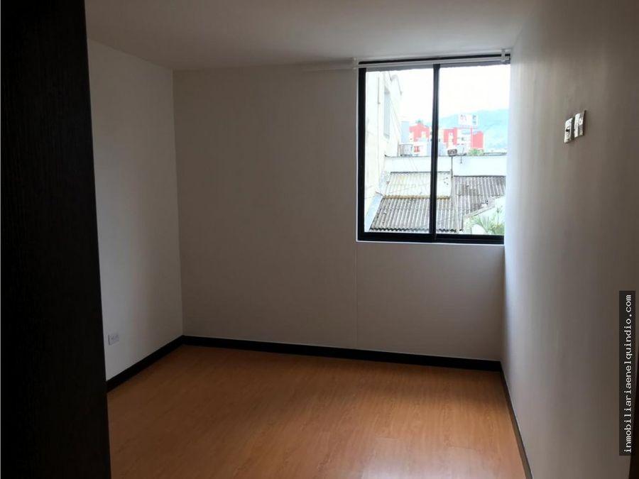 venta apartamento barrio laureles armenia