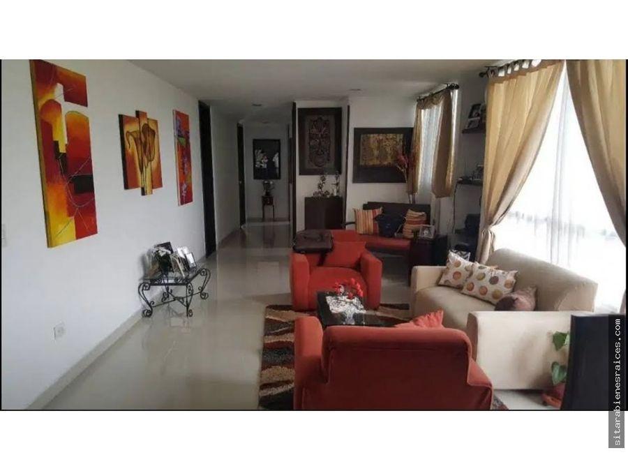venta apartamento avenida 19 norte