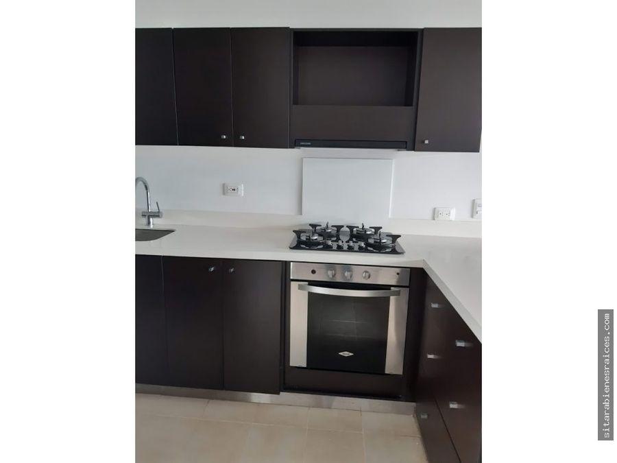 venta de apartamento armenia