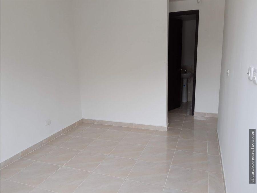 venta de apartamento via a montenegro