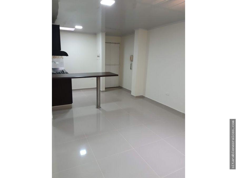 venta de apartamento centro armenia