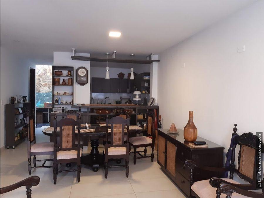 venta de casa avenida 19 norte