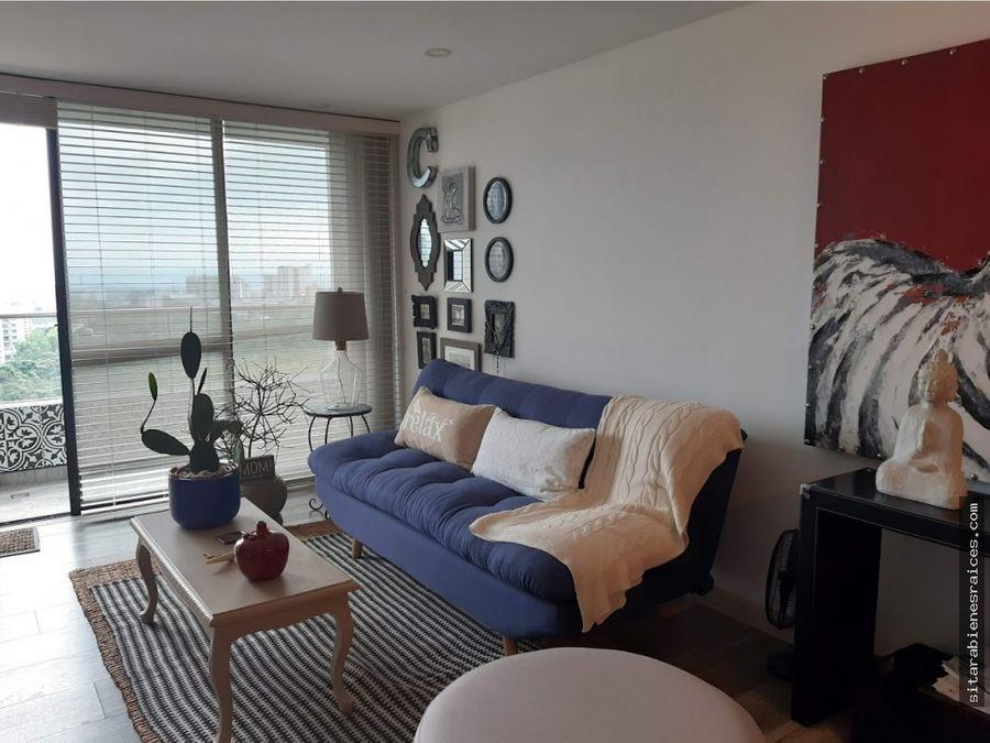 venta de apartamento avenida centenario