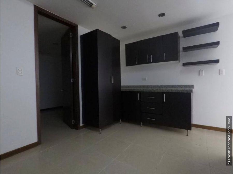 venta de apartamento barrio los laureles