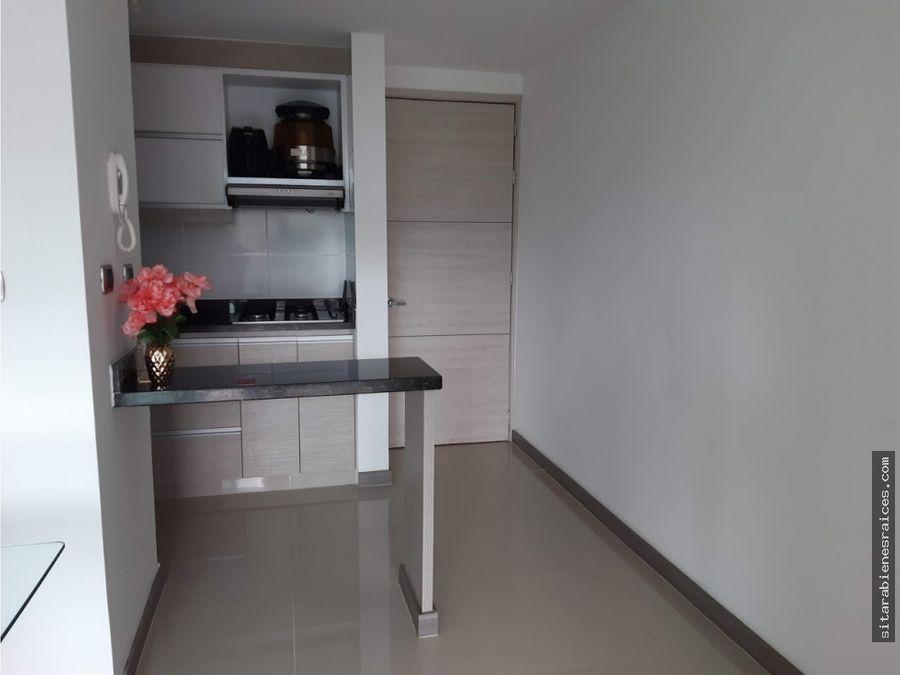 venta de apartamento norte de armenia