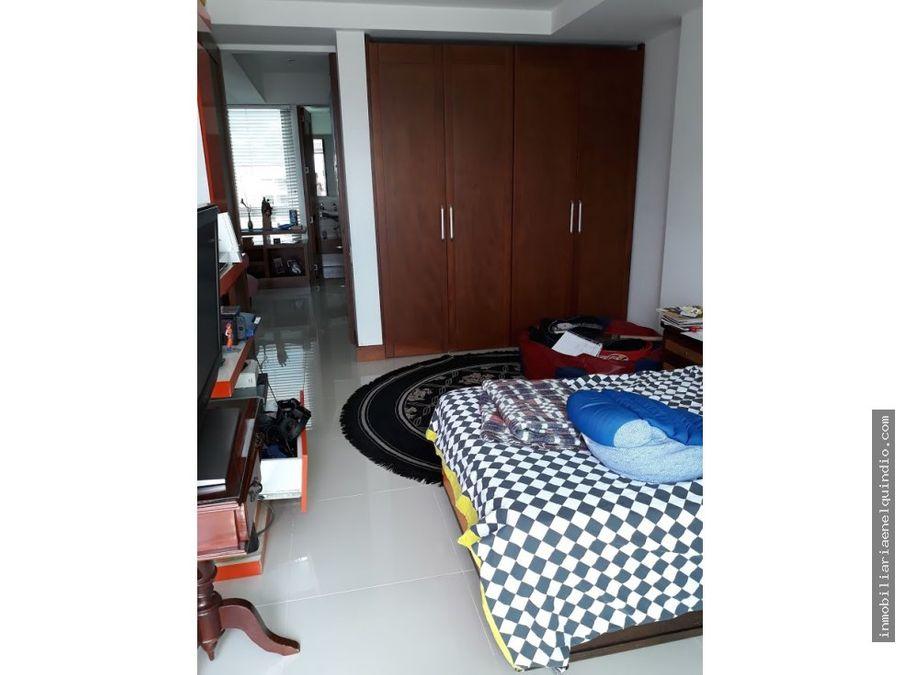 apartamento barrio la castellana