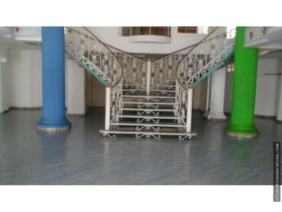 venta de local centro de armenia