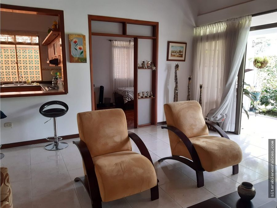 venta casa club campestre armenia