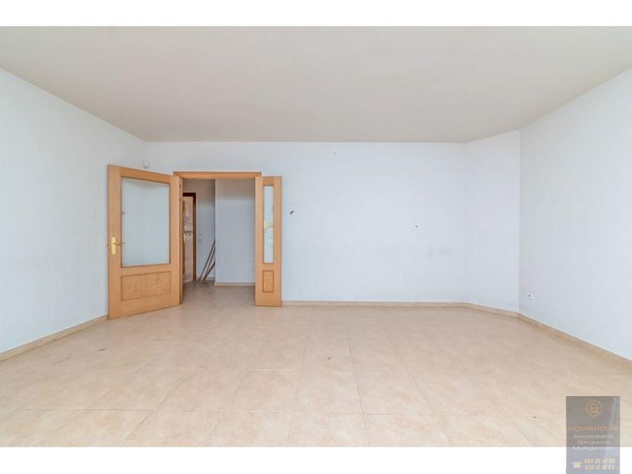 precioso piso en ventas de retamosa