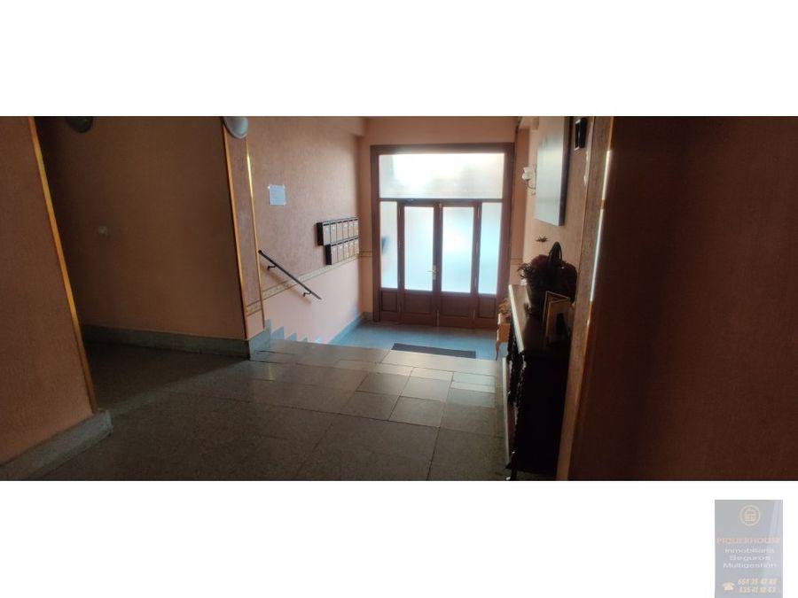 piso amplio en fuensalida