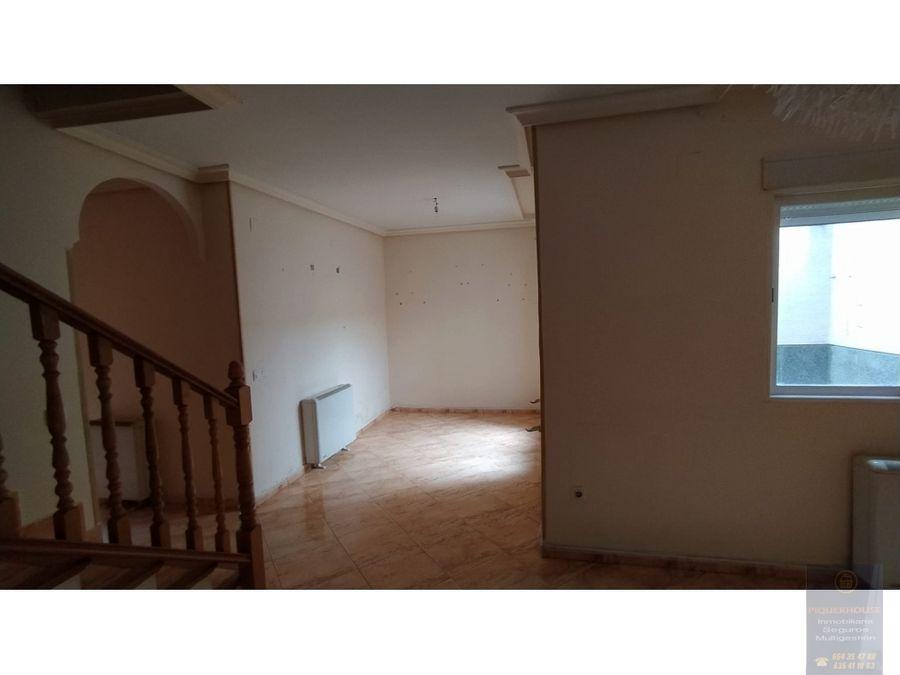 venta de casa en escalona