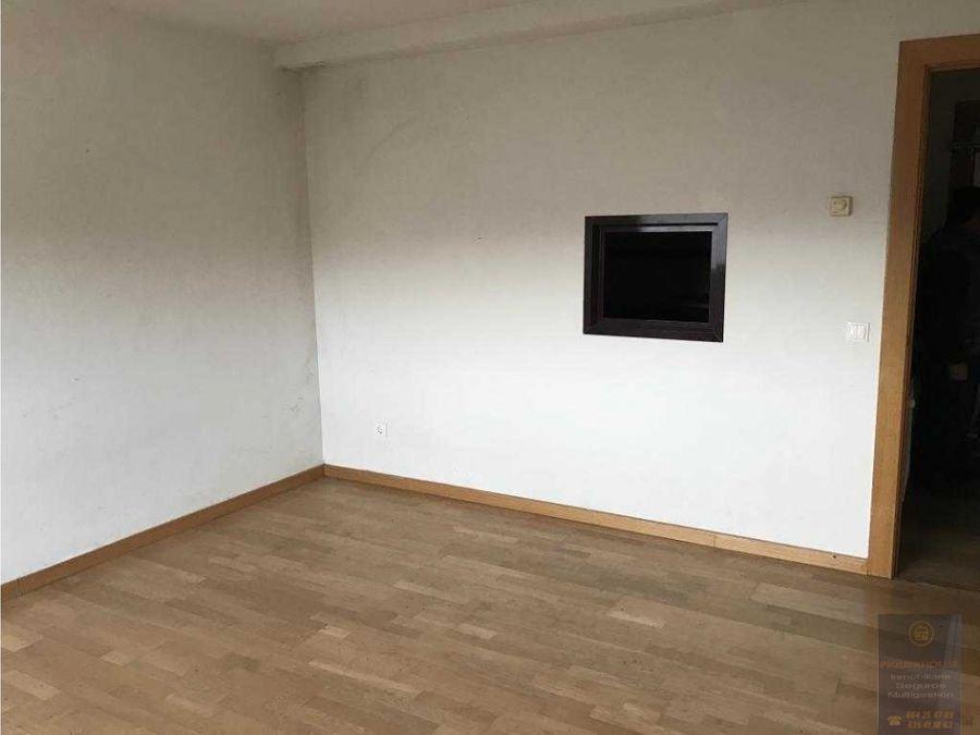 apartamento ventas de retamosa
