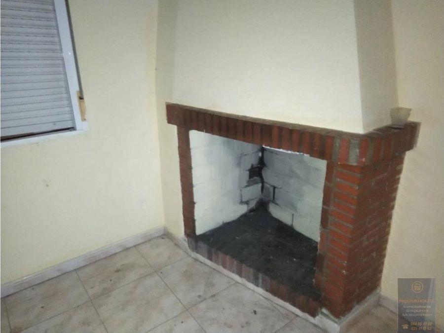 casa adosada en carmena