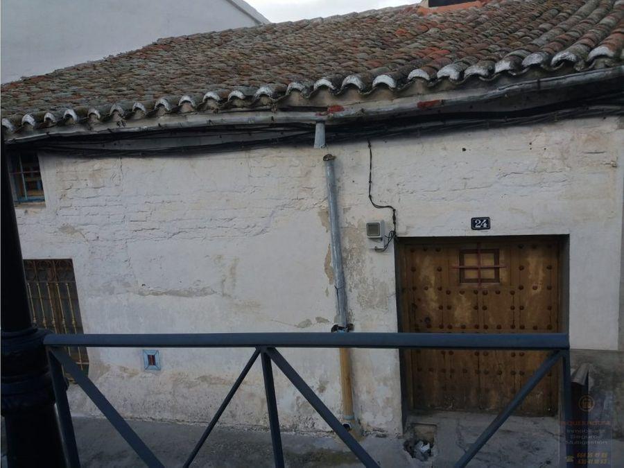 casa de pueblo en valmojado