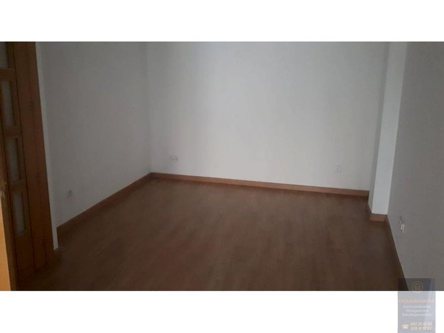 piso para entrar en casarrubios