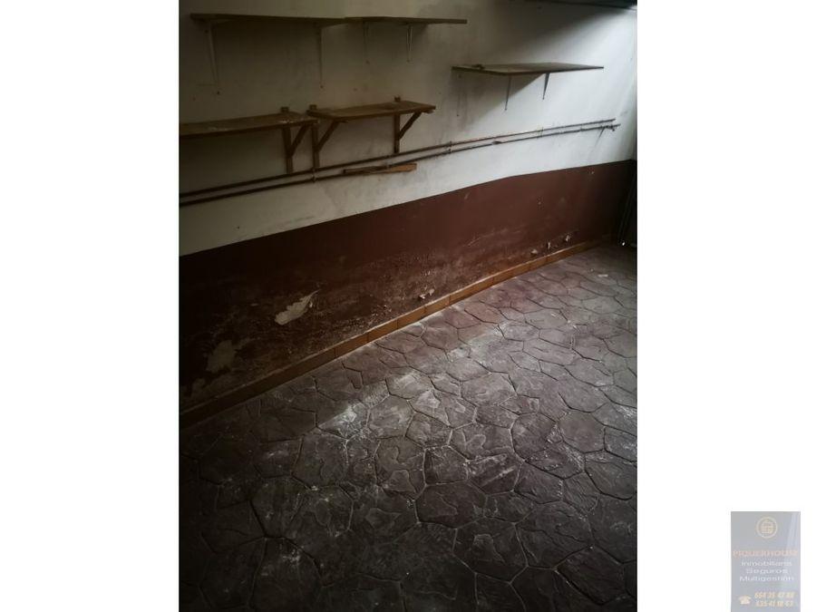piso con garaje la mata toledo