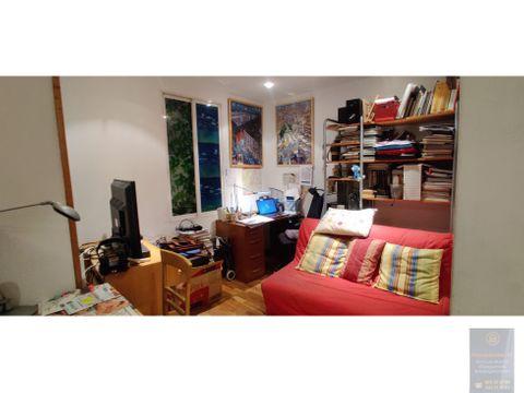 coqueto apartamento en el centro de madrid