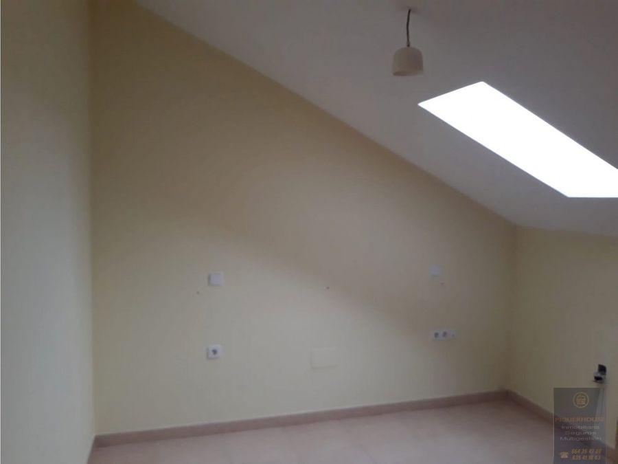 piso en quismondo