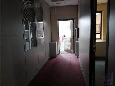 oficina en calle rosa de lima