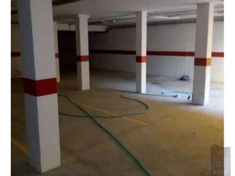 garaje escalonilla
